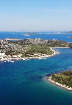 5 odličnih razloga zašto odabrati  otok Murter za Vaše sljedeće odredište