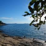 Beach Podjasenovac