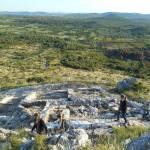 Velika Mrdakovica - Arauzona - archeological site