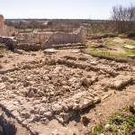 Crkvine - archaelogical site
