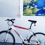 Najam bicikli Moto Sport Murter