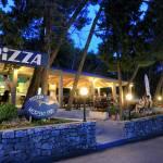 Pizzeria & Buffet Morski pas