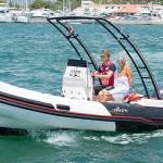 Najam brodova Murter-boats.com