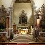 Župna crkva sv. Križa