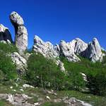 "National park ""Paklenica"""