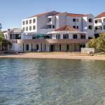 Plaža Hotela Miran