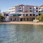 Hotel Miran beach